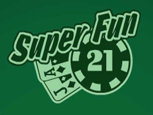 Super Fun 21 Blackjack