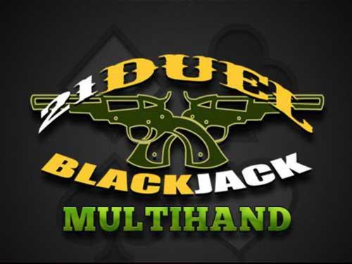 21 Duel Blackjack