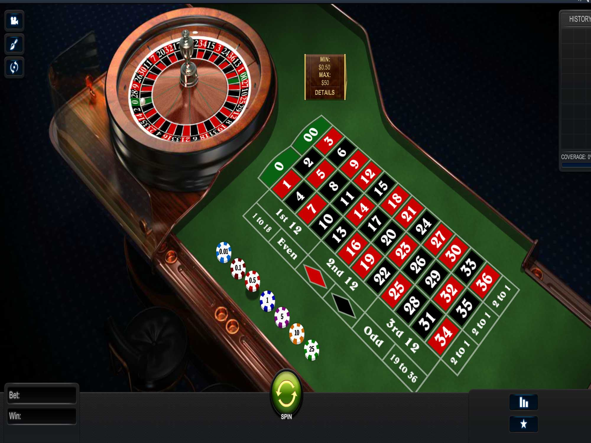 Mobile reviews premium american roulette playtech look diamond apps solitaire