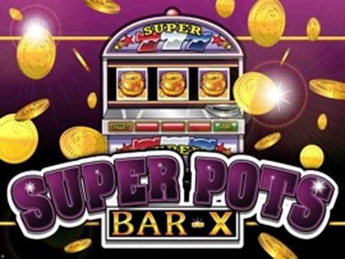 Superpots Bar-X