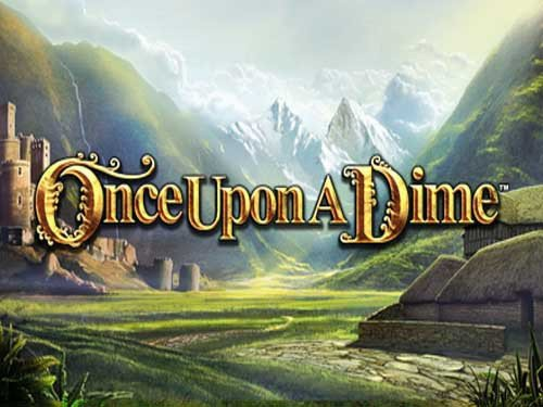 Once Upon a Dime
