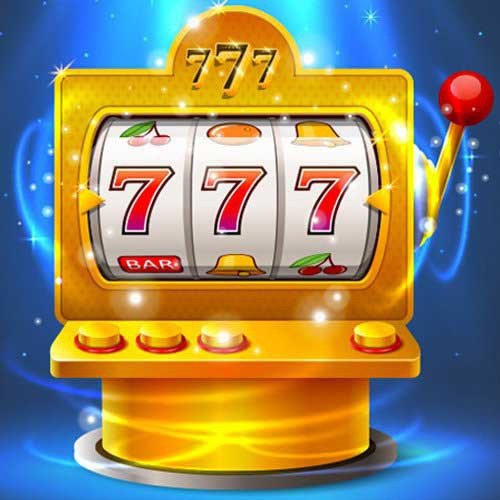 Slots With Free Spins