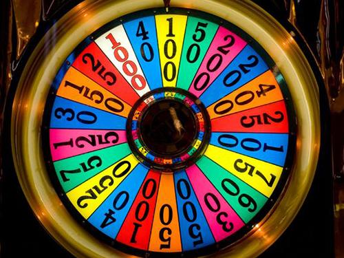 Vegas casino online free spins 2020