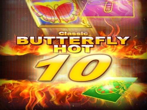 Butterfly Hot 10