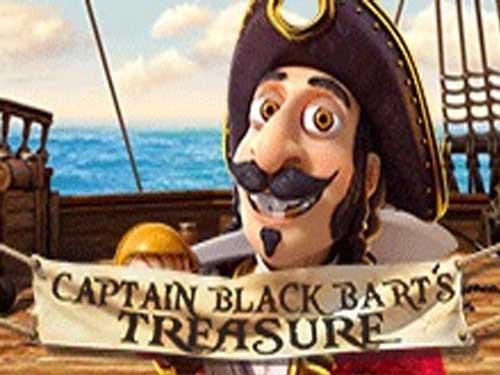Captain Black Bart's Treasure