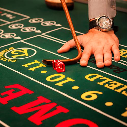Live Dealer Craps Casino Games Pages Gamblerspick