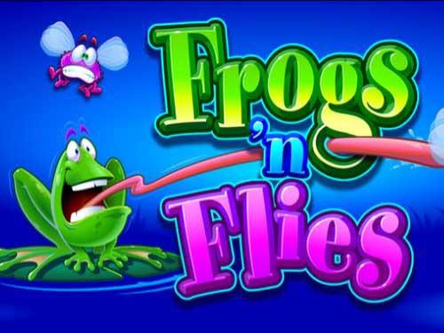 Frogs 'n' Flies