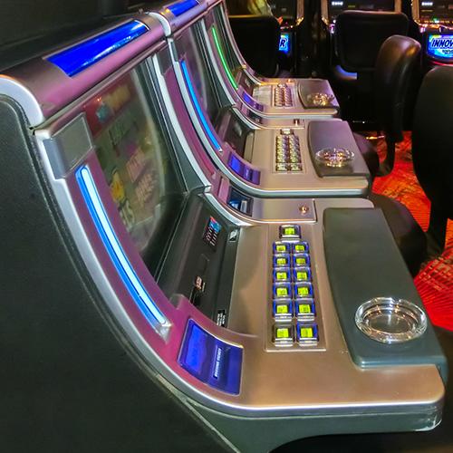 pragmatic casino games