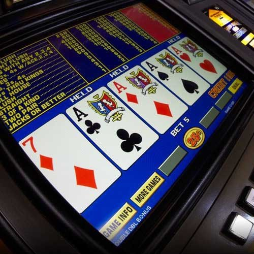 Top Video Poker Games
