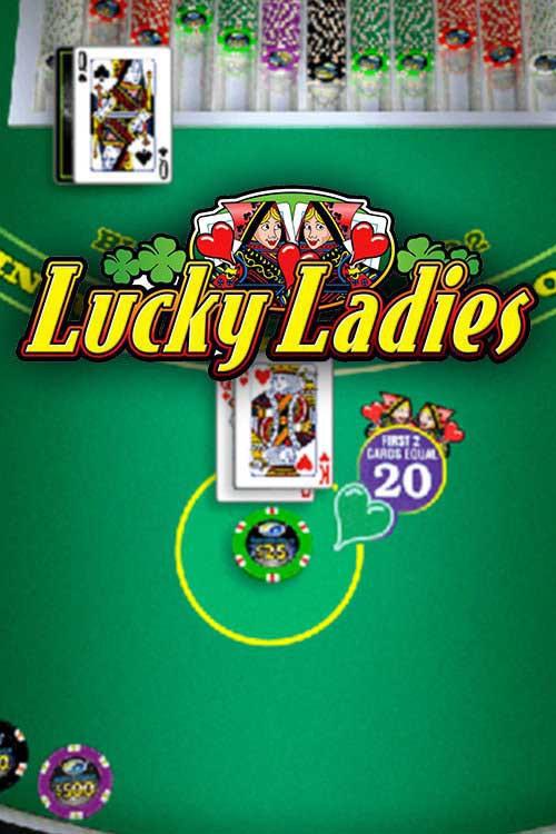 Lucky Ladies Casino Game