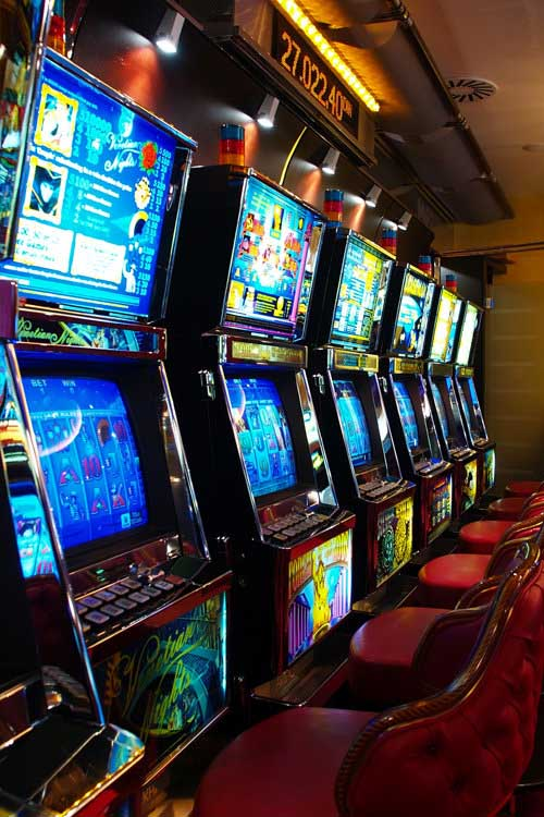 Progressive Jackpots Video Poker