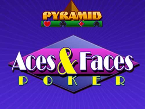 Aces & Faces Pyramid Poker