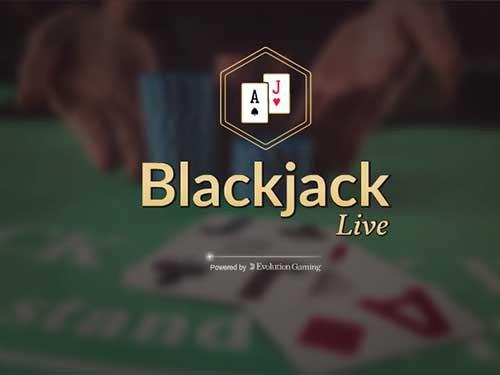 Platinum Vip Live Blackjack