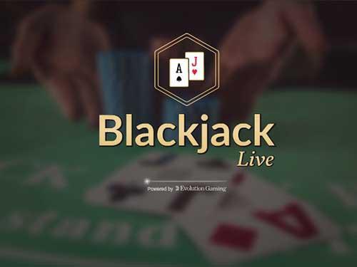 Silver Vip Live Blackjack