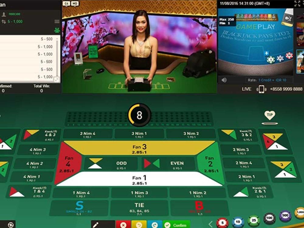 Super Fantan - Other Games - GamblersPick