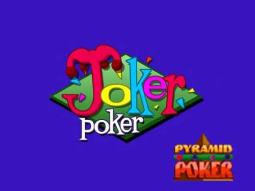Joker Poker Pyramid Poker