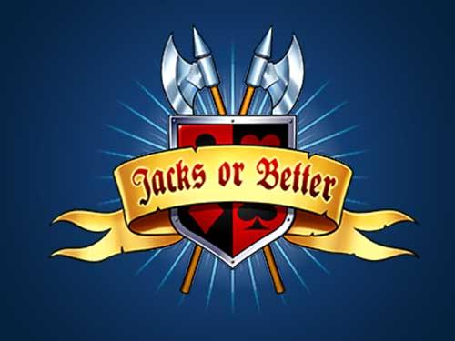 Jacks Or Better Mh