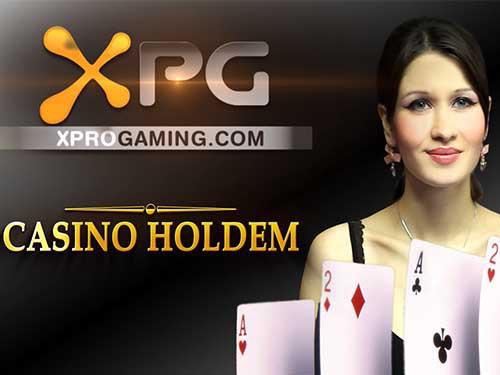 Casino Live Holdem
