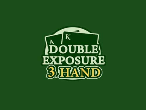 Double Exposure 3 Hand
