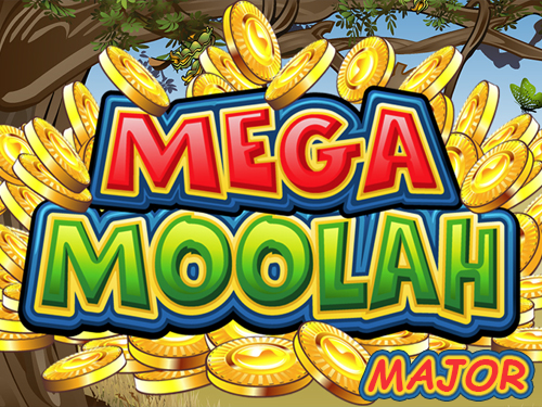Mega Moolah Major