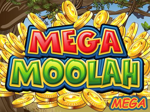 Mega Moolah Mega