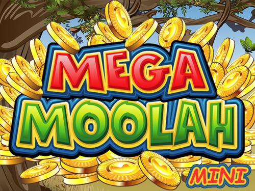 Mega Moolah Mini