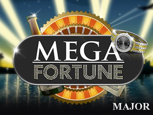 Mega Fortune Major