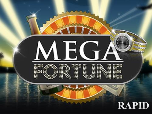Mega Fortune Rapid
