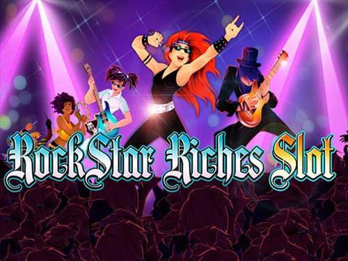 RockStar Riches