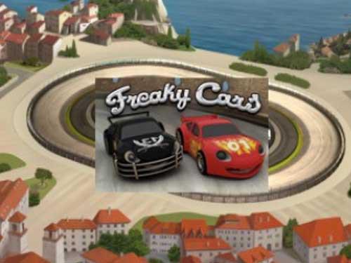 Freaky Cars