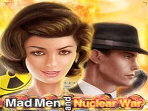 Mad Men and the Nuclear War