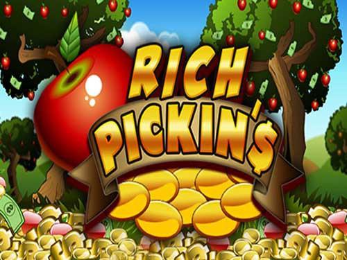 Rich Pickin's