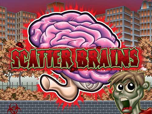 Spiele Scatter Brains 2 - Video Slots Online