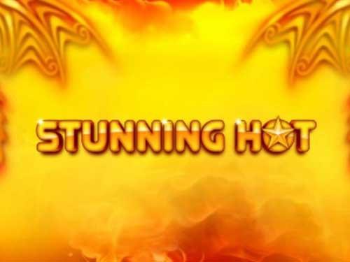 Stunning Hot