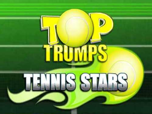 Top Trumps Tennis Stars
