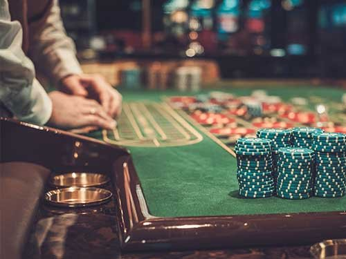 Introduction to Live Dealer Casinos