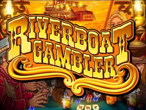 Riverboat Gambler