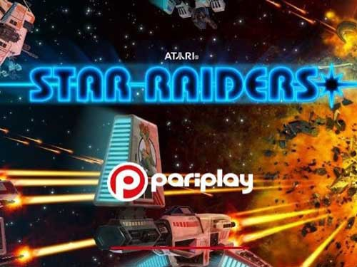 Atari: Star Raiders