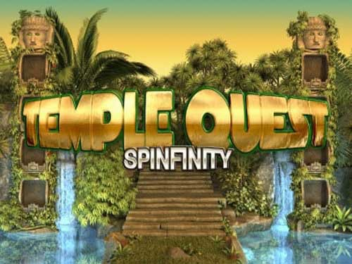 Temple Quest: Spinfinity
