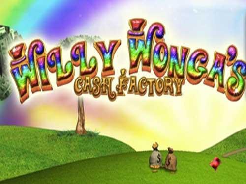 Willy Wonga's Cash Factory