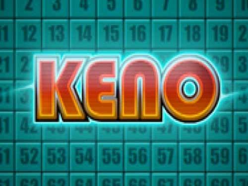 Bonus Keno Progressive Jackpot