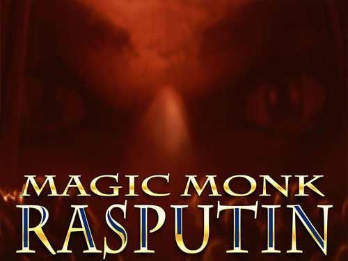 Magic Monk Rasputin
