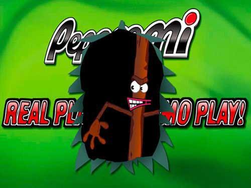 Peperami Man