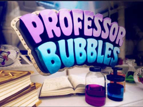 Professor Bubbles