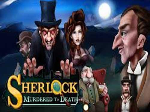 Sherlock: Murdered to Death
