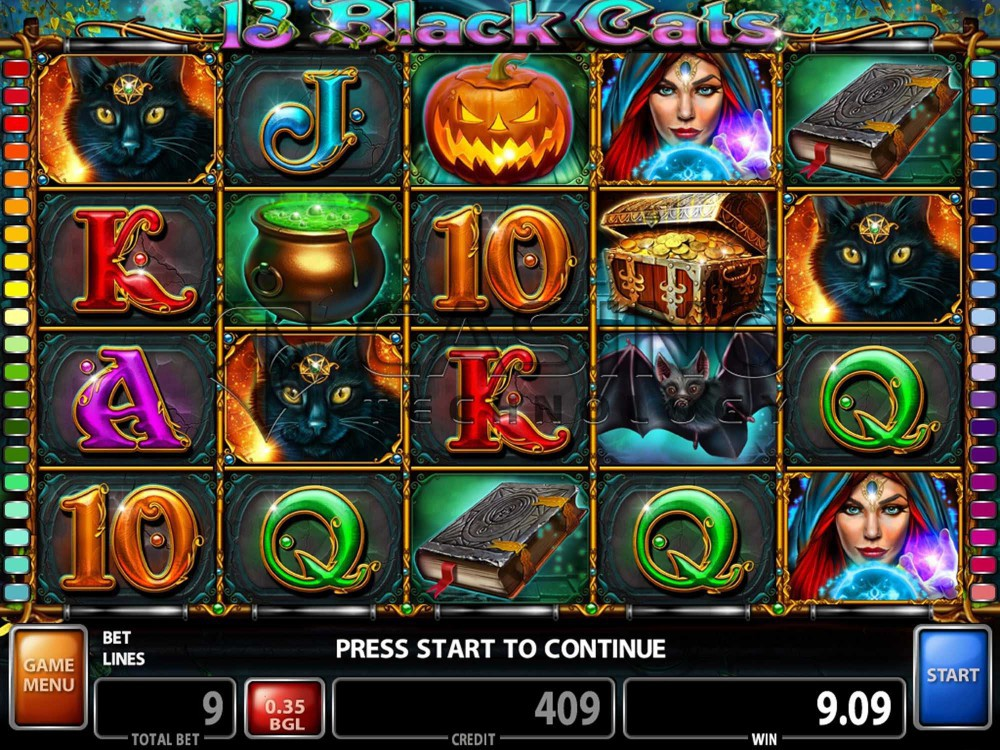 Best online slot software