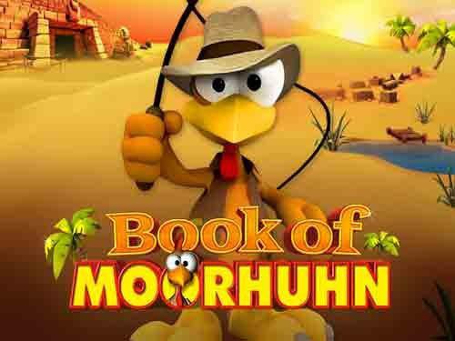 Book of Moorhuhn