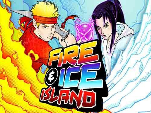 Fire and Ice Island