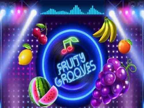 Fruity Grooves