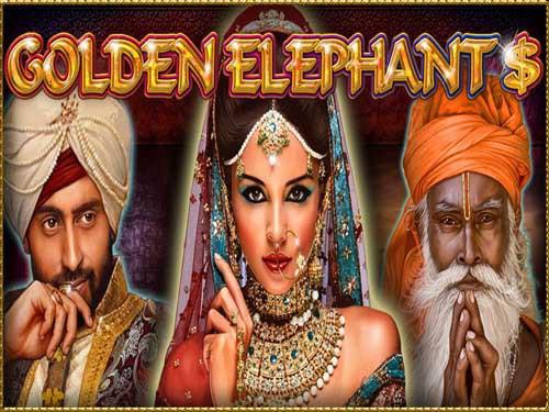 Golden Elephant$